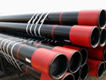 API Spec 5CT N80-1 Casing Pipe