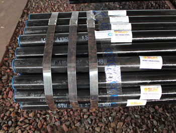 Boiler Tube of ASTM Standard