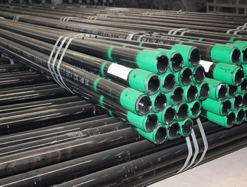 API SPEC 5CT J55 TUBING PIPE