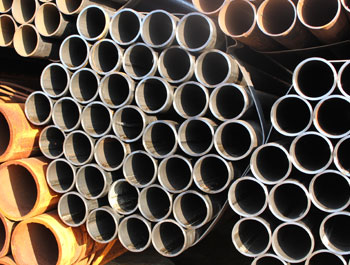 ASTM A53 Steel pipe, black and hot-dipped, zinc-coated, welded and seamless