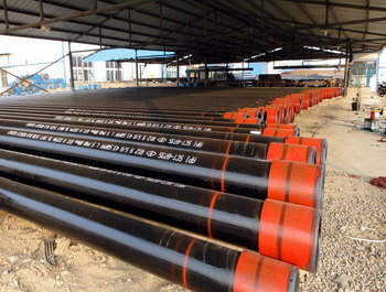 API SPEC 5CT L80-1 CASING PIPE