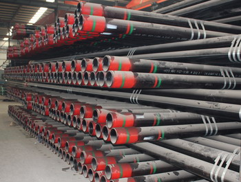 API Spec 5CT N80-Q Casing Pipe