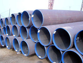 API 5L LSAW Line Pipe