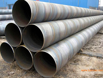 API 5L SSAW Line Pipe