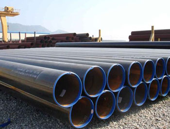 ASTM A53 LSAW Pipe