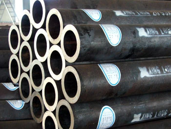 ASTM A209 Seamless Carbon-Molybdenum Alloy-Steel Boiler and Superheater Tubes
