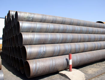 DIN 1626 Welded Circular Unalloyed Steel Tubes Subject to Special Requirements