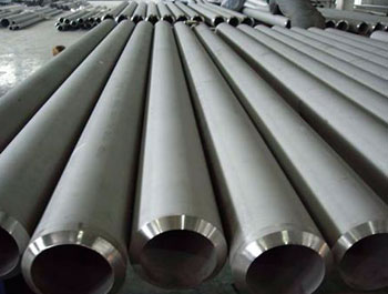JIS G4903 Seamless Nickel-Chromium-Iron Alloy Pipes