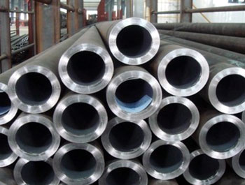 DIN 17176 Seamless Circular Steel Tubes for Hydrogen Service at Elevated Temperatures and Pressures