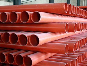 PVC-C Pipe for Electric Wire and Cable