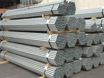ASTM F1083 Hot-dip Galvanized Steel Pipe for Fence Structure